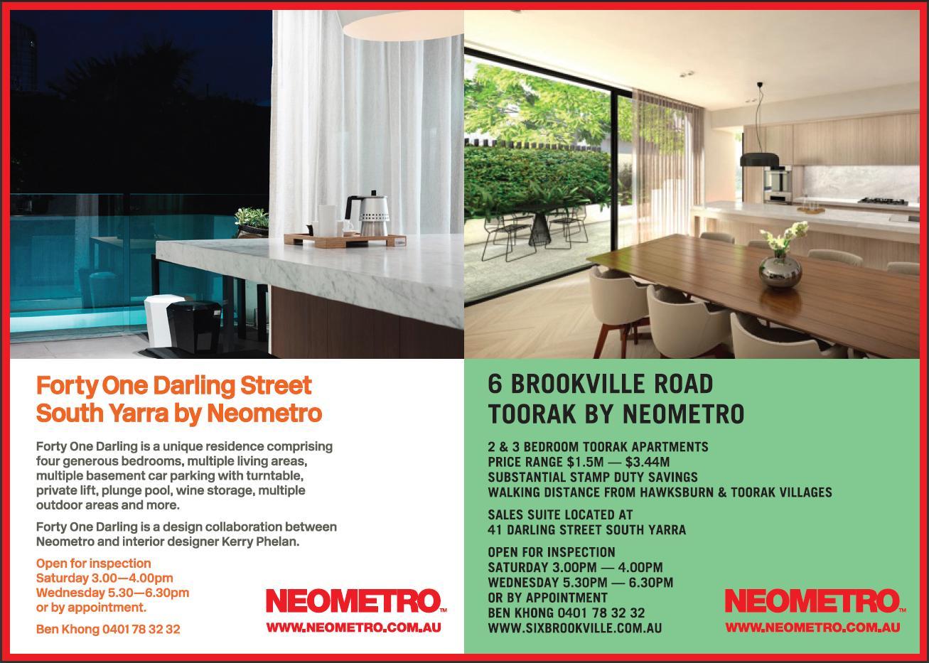 Neometro