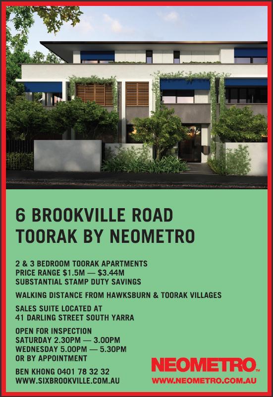 NeoMetro Property Brochures
