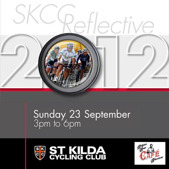 SKCC Reflective 2012