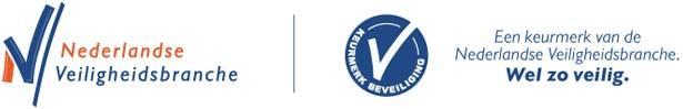 Logo veiligheidskeurmerk