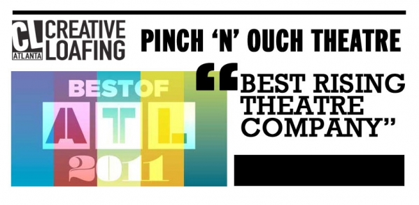 Pinch 'N' Ouch Theatre