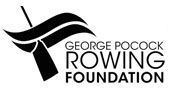 George Pocock Rowing Foundation Logo