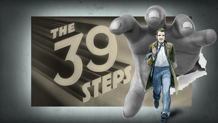 SUCCESSIONS, THE 39 STEPS and More Set for Centaur Theatre's Season 49 Lineup
