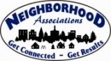 Neighborhood Associations: Get Connected - Get Results