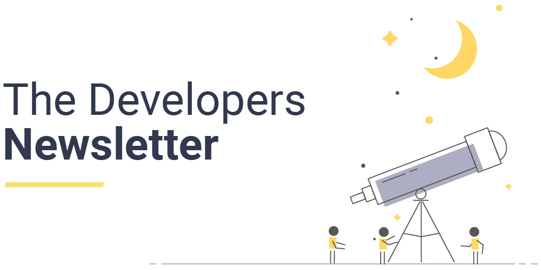 The Developers Newsletter