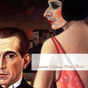 club privé Massimo Volume