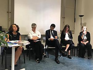 Forum disuguaglianze Torino