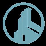Stengård kirke logo