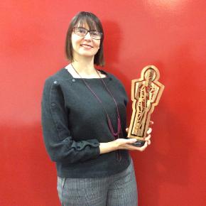pptART award