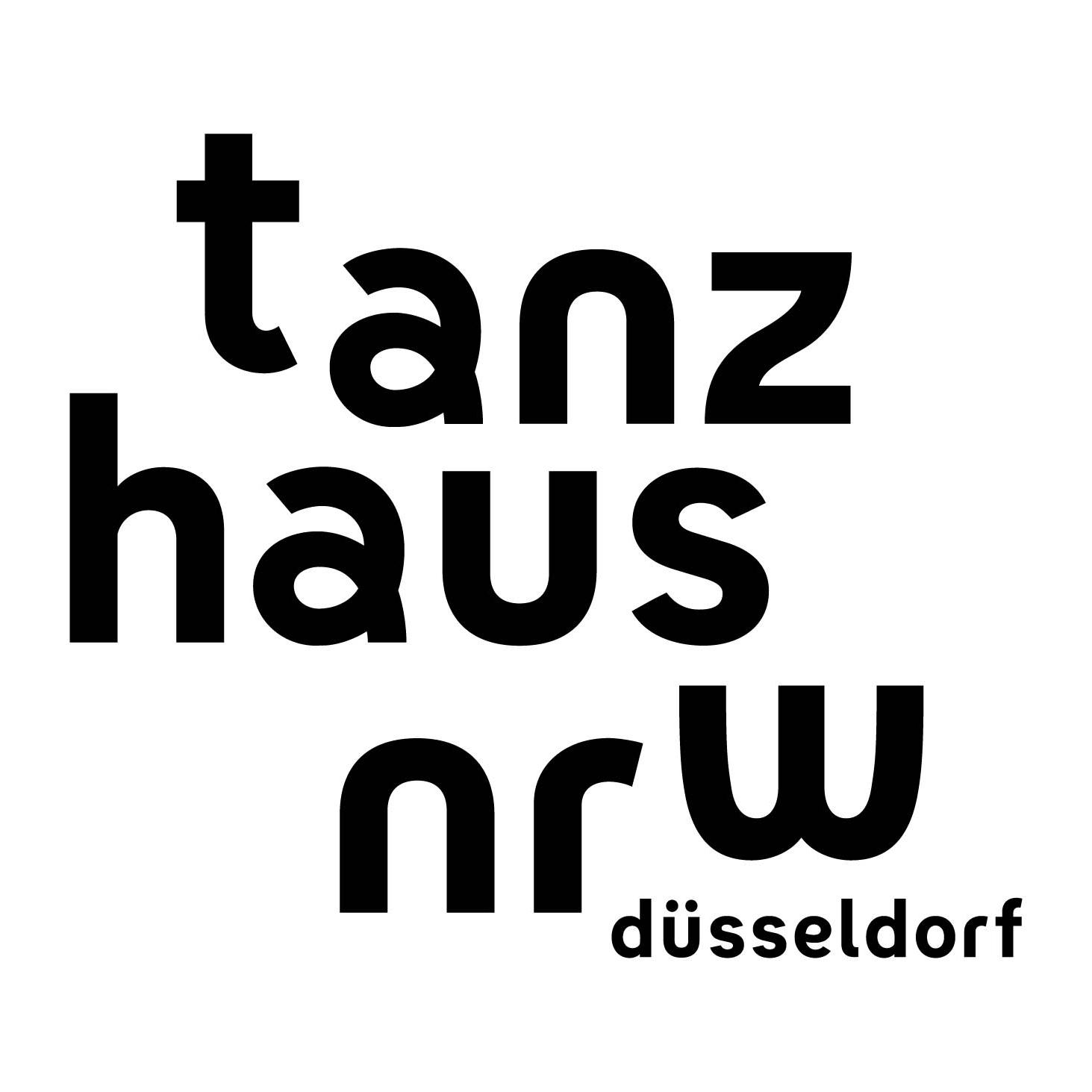Tanzhaus NRW logo