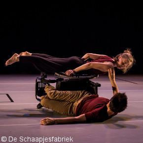 DanceAble performance