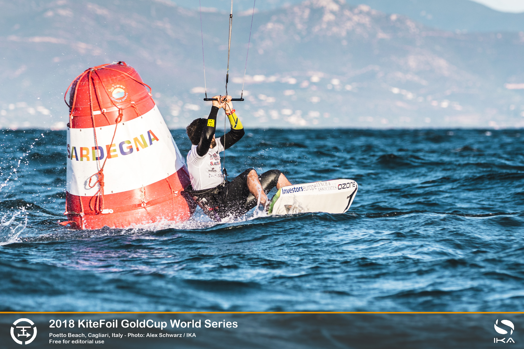 4089bd8c e125 4825 9082 b2d60b16c1f0 - Tricky Conditions for the Opening of the Sardinia Grand Slam
