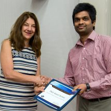 Mohit Bansal receives the DARPA Young Faculty Award