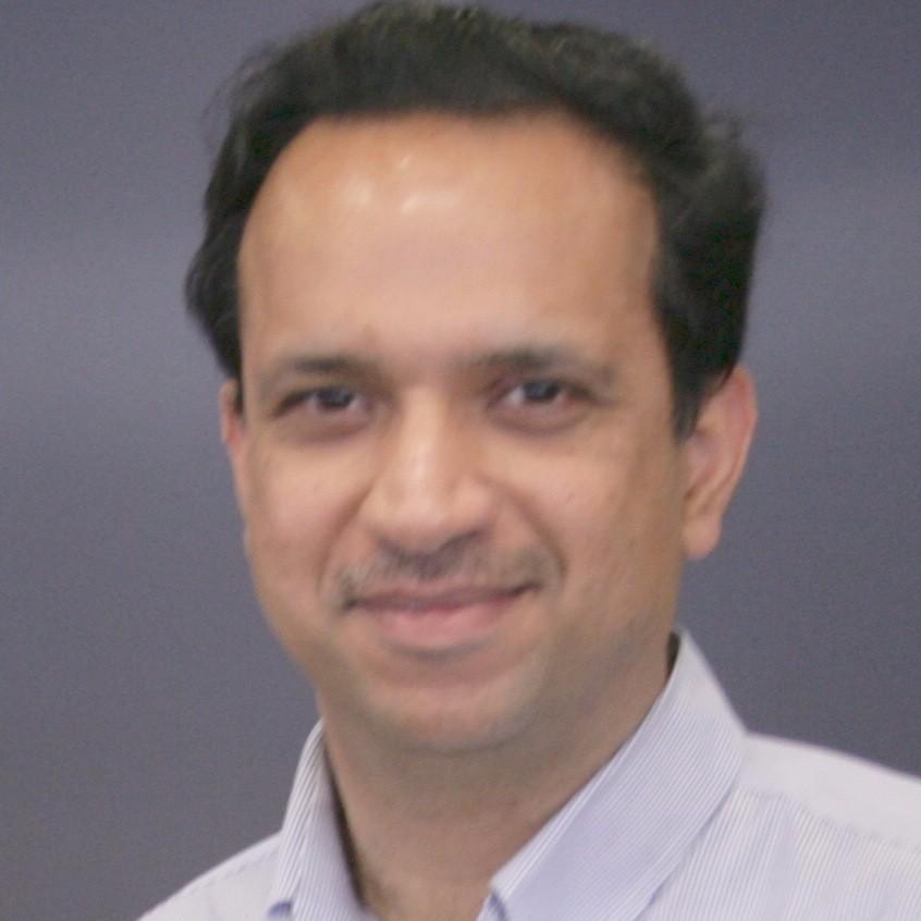 Dinesh Manocha