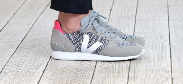 Veja: Trend-Schuh 2016