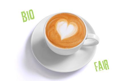 Bestenliste Bio-Fair-Trade-Kaffee