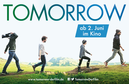 Filmtipp: Tomorrow