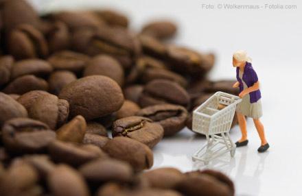 Fair-Trade-Kaffee kaufen