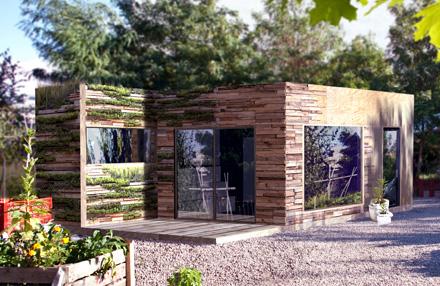 Das Tiny House zum Selberbauen
