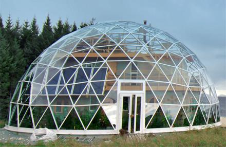 Öko-Haus