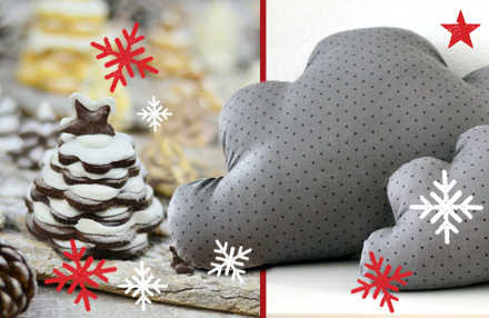Weihnachtsgeschenke zum Selbermachen