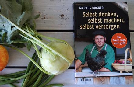 Buchtipp: Markus Bogner
