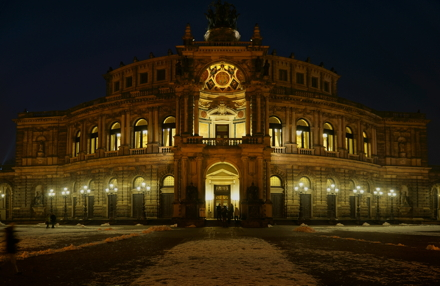 Dresden verbannt Glyphosat