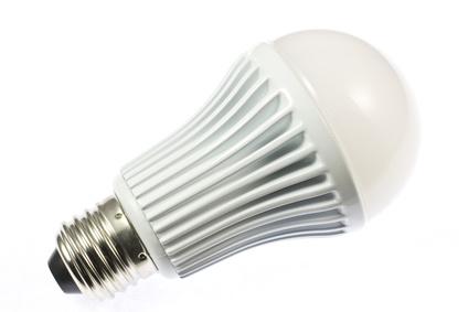 Bestenliste: LED-Lampen