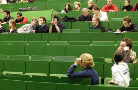 Nachhaltige Studiengänge