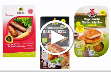 Fleischersatzprodukte-Test