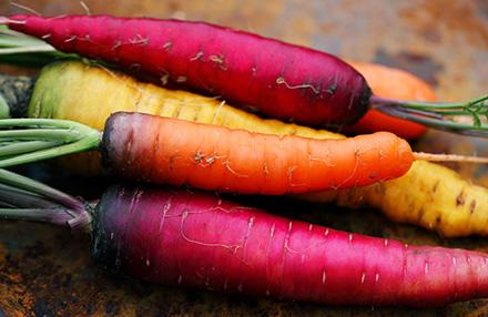 Dies 7 alten Gemüsesorten solltest du kennen