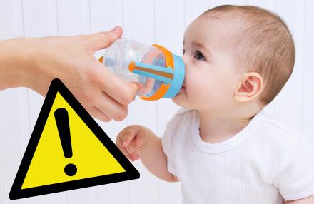 Öko-Test: Babytee