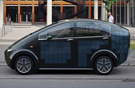Solarauto Sion