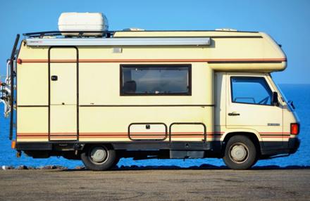 Wohnmobil-Urlaub