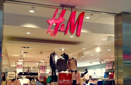 H&M: Textilarbeiter-Proteste in Myanmar