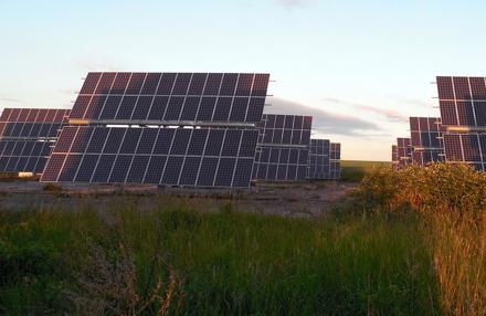 Tschernobyl könnte Solarkraftwerk werden
