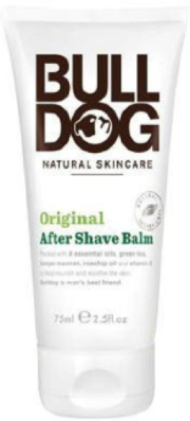 Bulldog Natural Skincare After Shave Balm