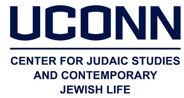 UConn Judaic Studies Center logo