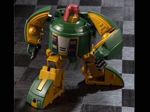 Transformers News: Ages Three and Up Product Updates - Apr 08, 2017
