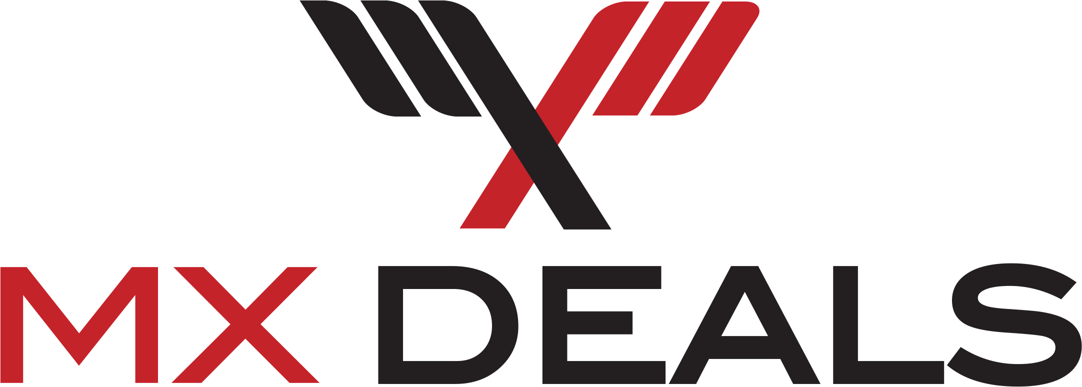 MX Deals Logo