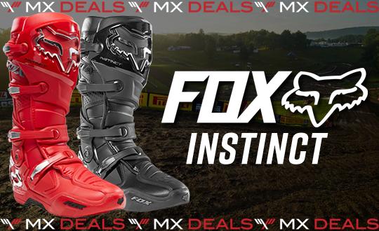 Fox Instinct