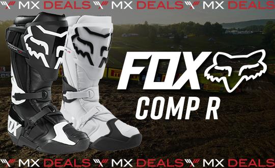 Fox Comp R