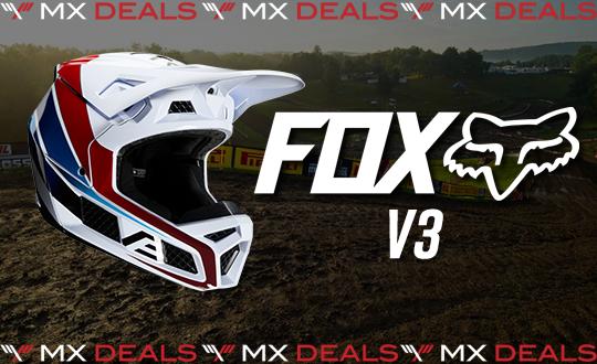 Fox V3