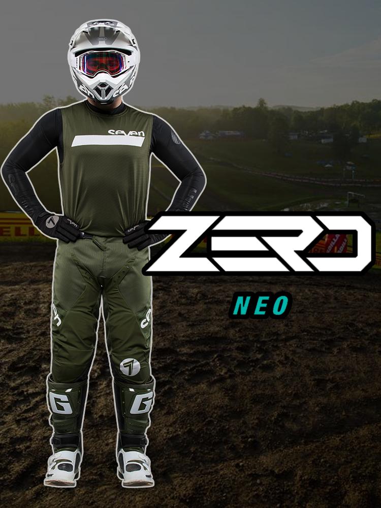 Seven Zero Neo 2