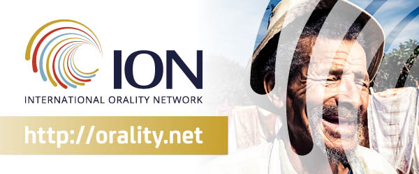 Visit our new website - at http://orality.net