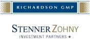 StennerZohny Investment Partners/RichardsonGMP Logo