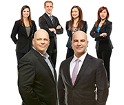 StennerZohny Investment Partners Team Photo