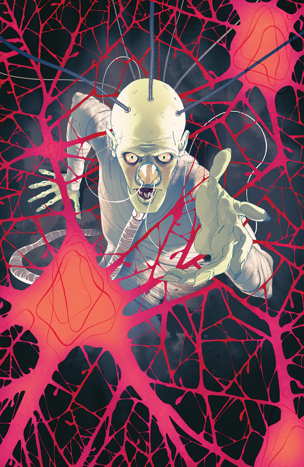 The Empty Man #1 Cover B