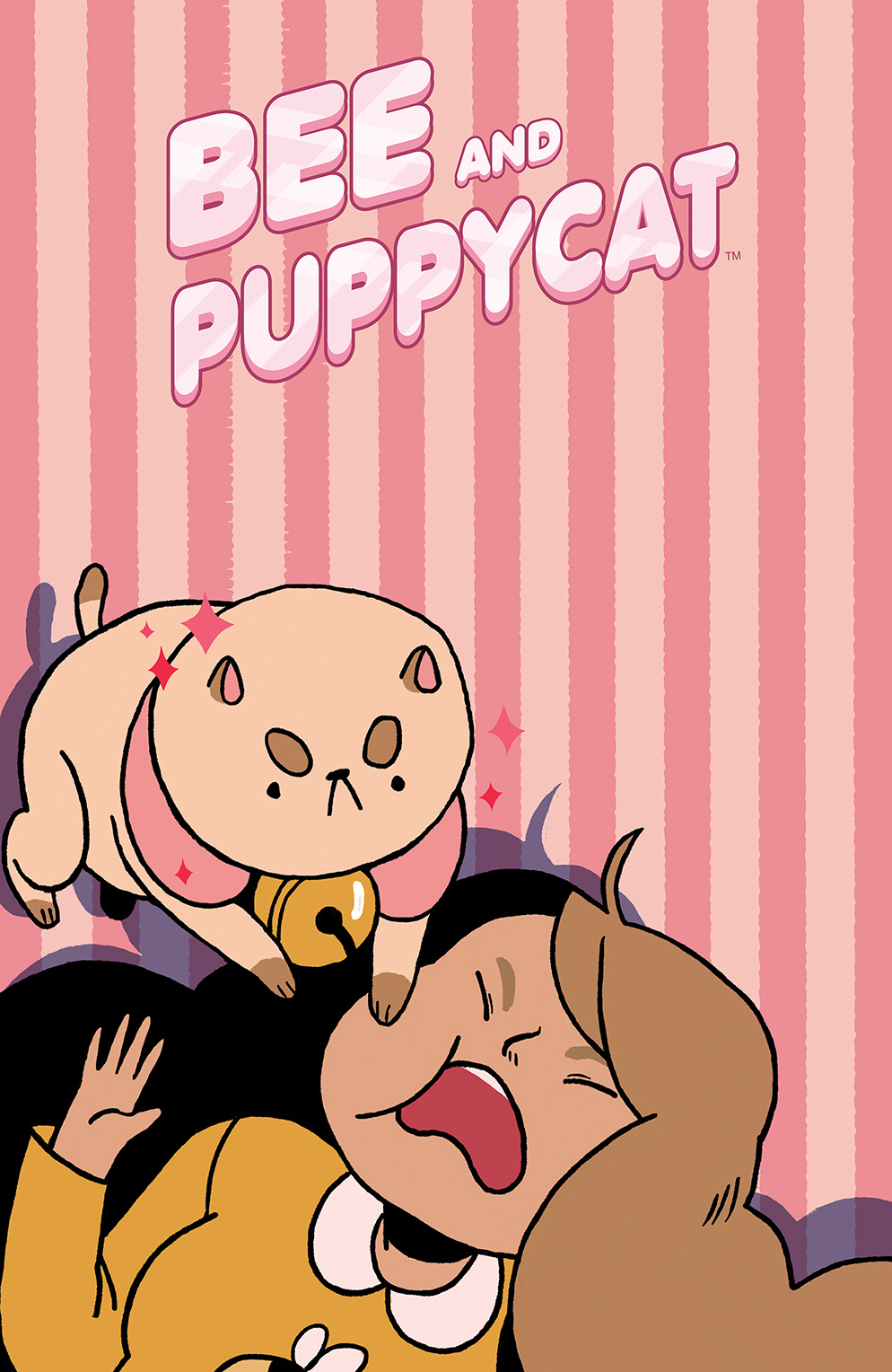 Bee and PuppyCat #7 Cover A