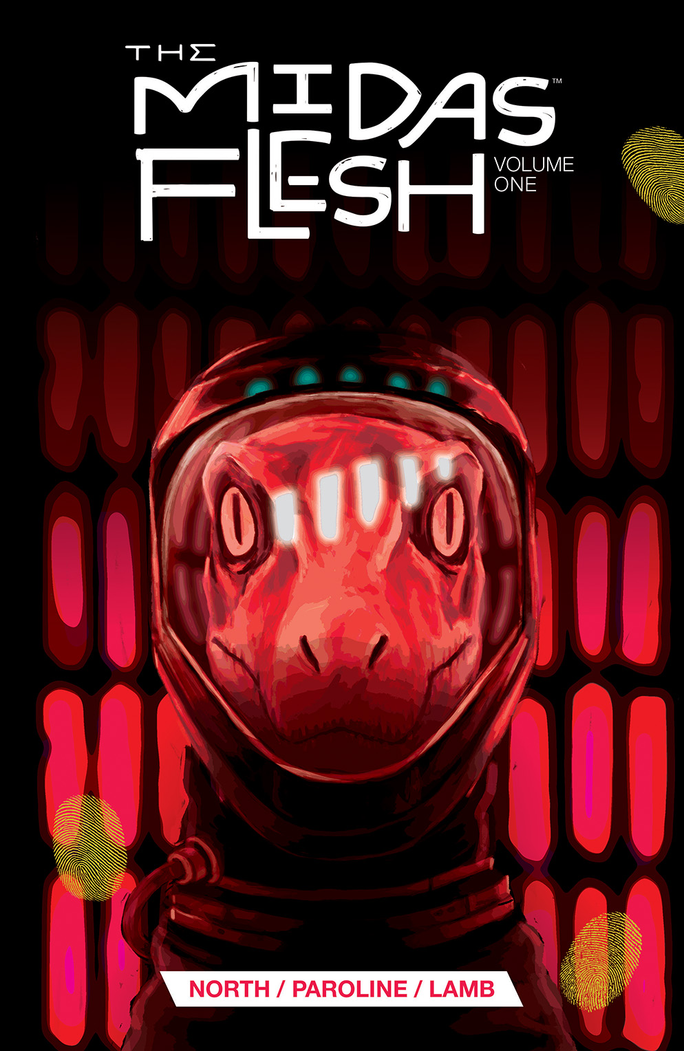 The Midas Flesh V1 TP